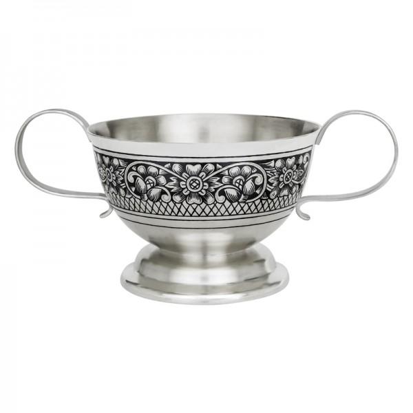 Schale für Kinder in 925 Sterling Silber 200 ml